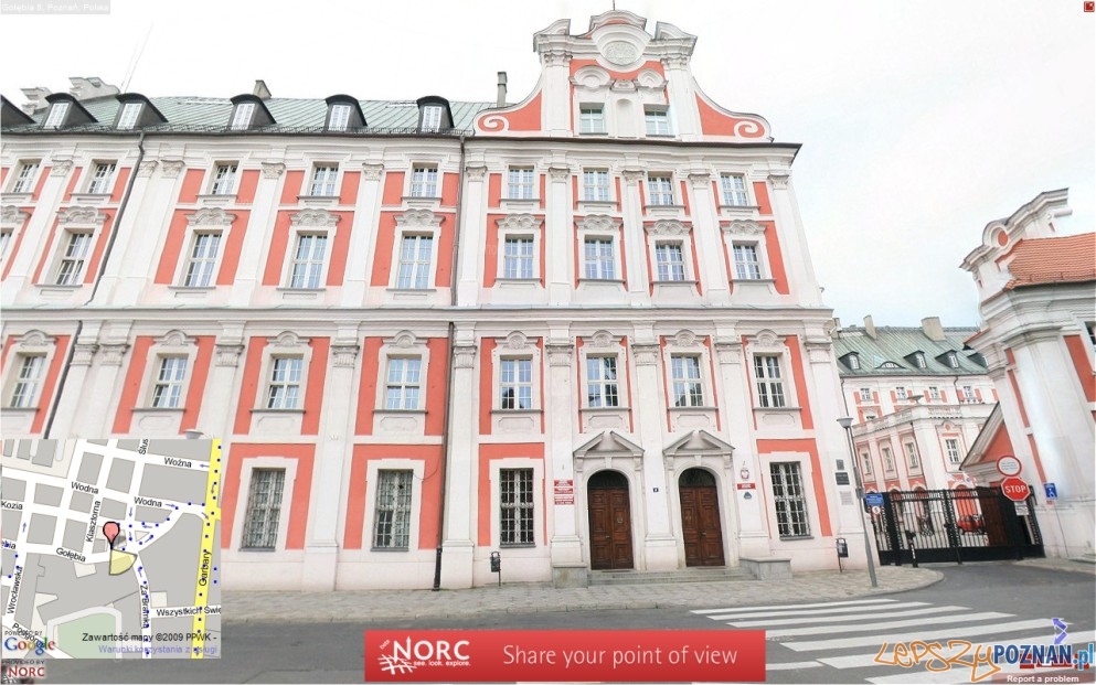 Urząd Miasta Poznania  Foto: