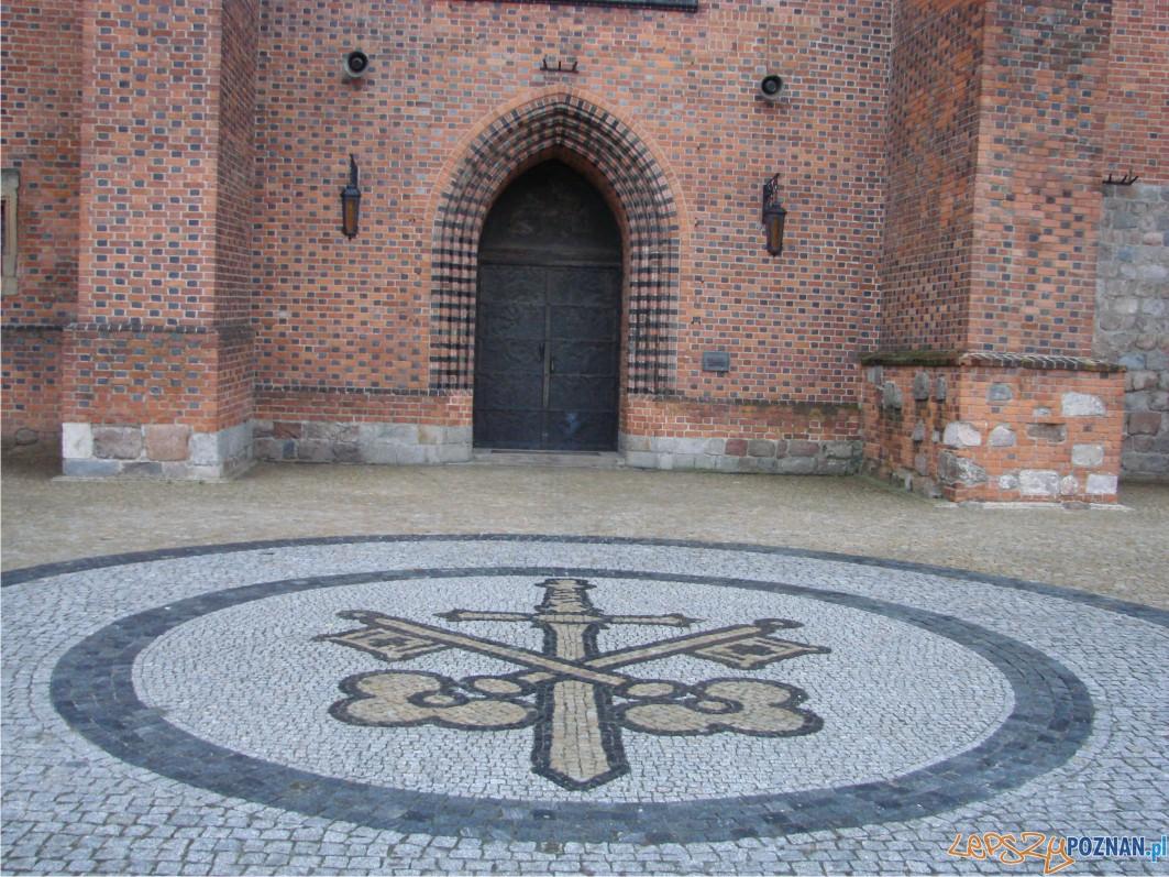 katedra poznańska  Foto: lepszyPOZNAN.pl / ag