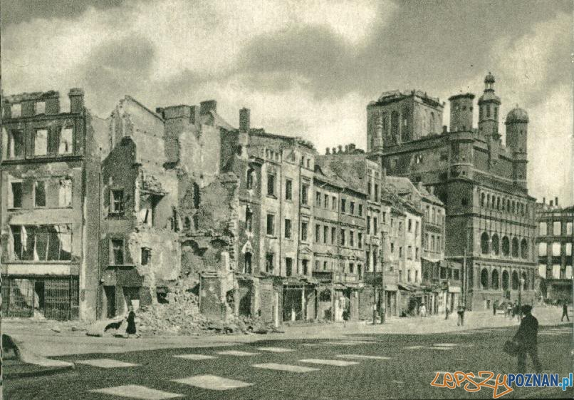 wyzwolenie 1945  Foto: