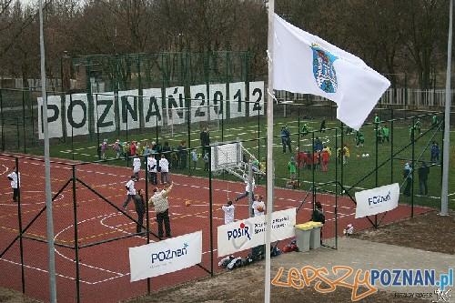 foto: UMPoznania - orlik  Foto: