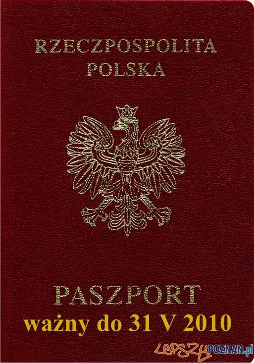 koniec punktu paszportowego w urzędzie wojewódzkim  Foto:
