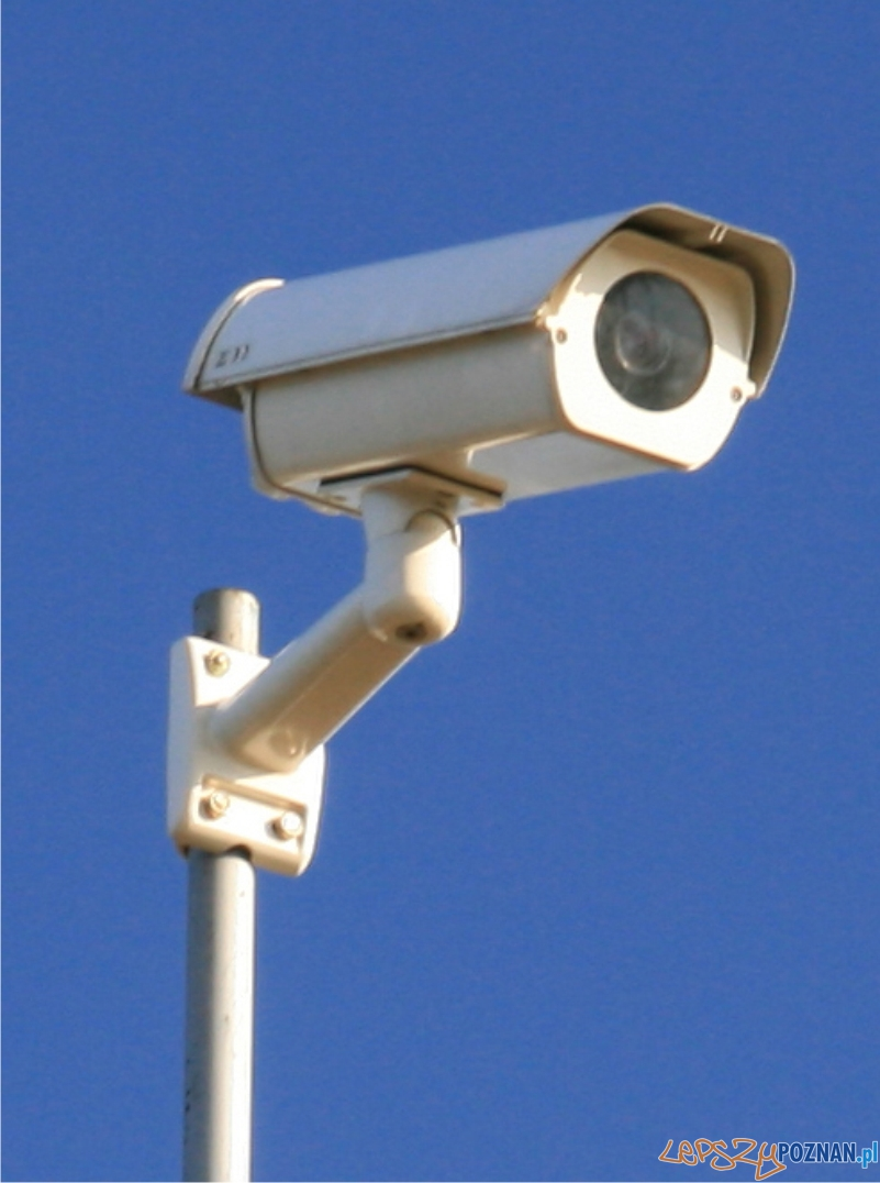 kamera monitoringu  Foto: sxc