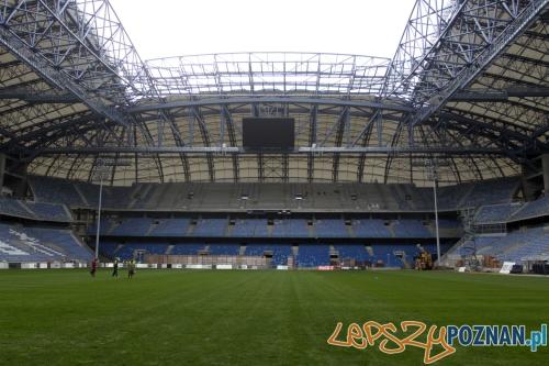 stadion  Foto: KKS LECH