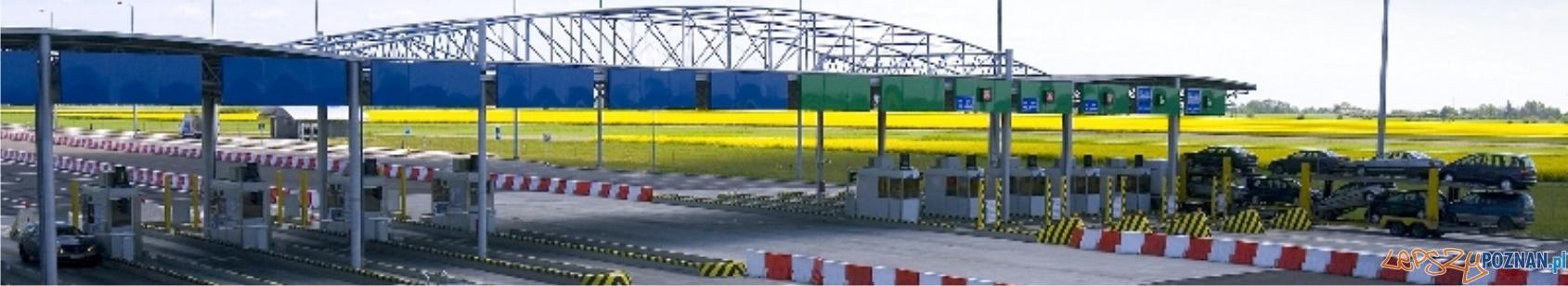panorama autostrada a2  Foto: Autostrada Wielkopolska SA
