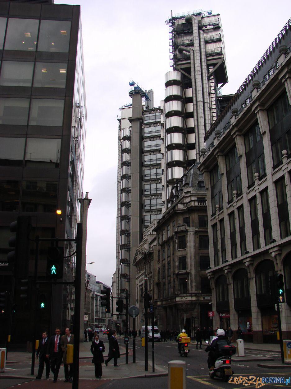 Londyn w 24 godziny  Foto: lepszyPOZNAN.pl