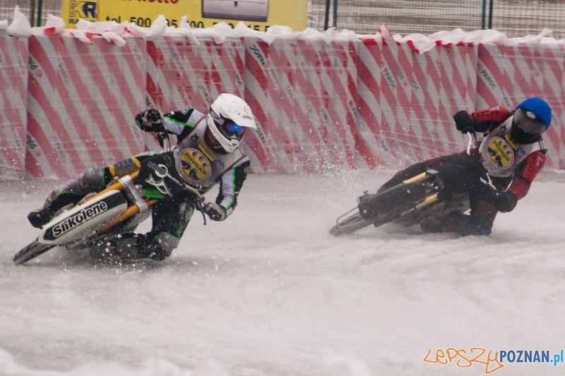 Ice Racing Team na Malcie w Poznaniu - 08.01.2011 r.  Foto: lepszyPOZNAN.pl / Pawe³ Rychter