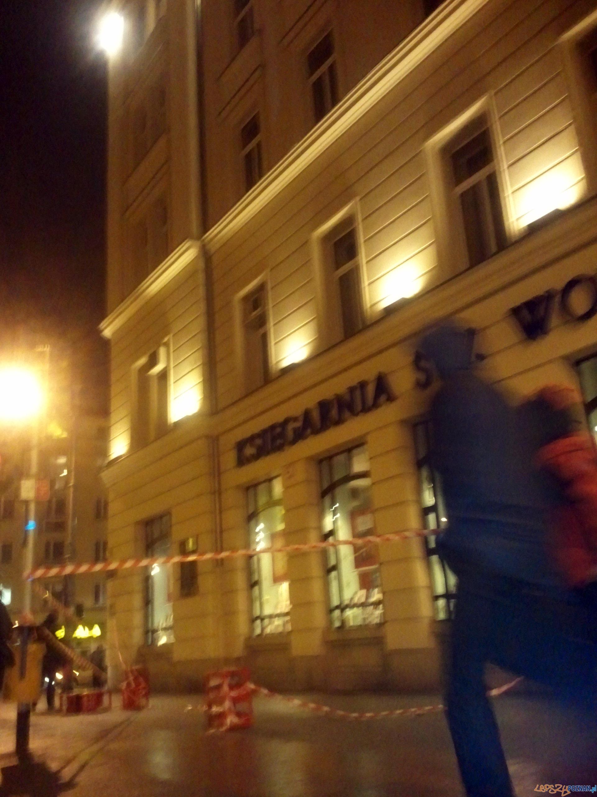 Plac Wolności  Foto: lepszyPOZNAN/gsm
