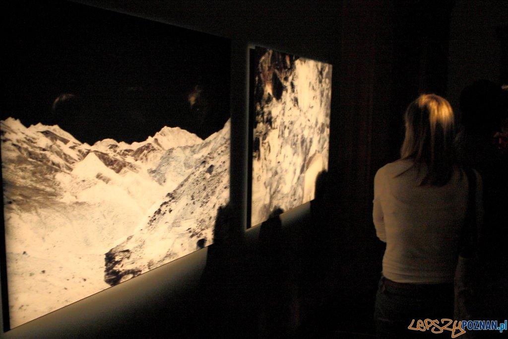 Wystawa fotografii Dana Holdswortha_5  Foto: Maciej Kaczyński
