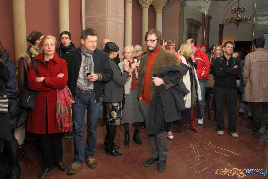 Wystawa fotografii Dana Holdswortha_6  Foto: Maciej Kaczyński