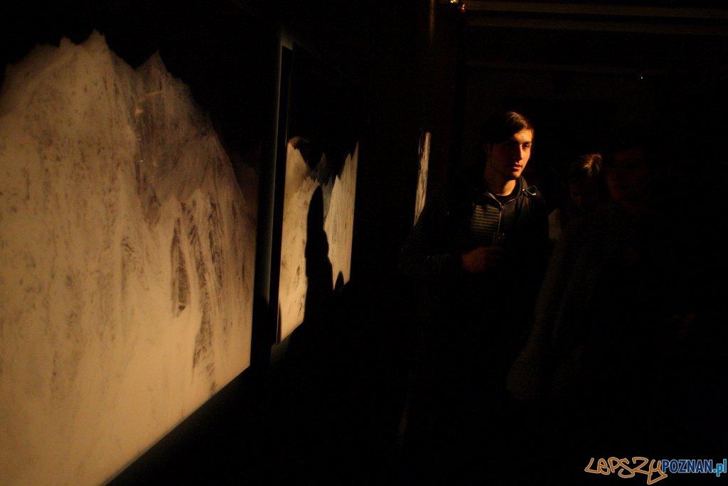 Wystawa fotografii Dana Holdswortha_7  Foto: Maciej Kaczyński