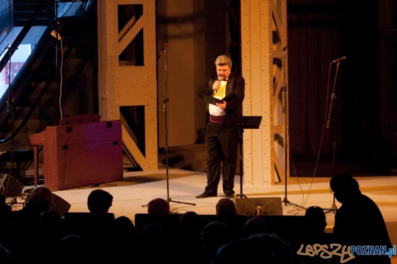 Targi Aktywni 50+ - 13.02.2011 r.  Foto: LepszyPOZNAN.pl / Paweł Rychter