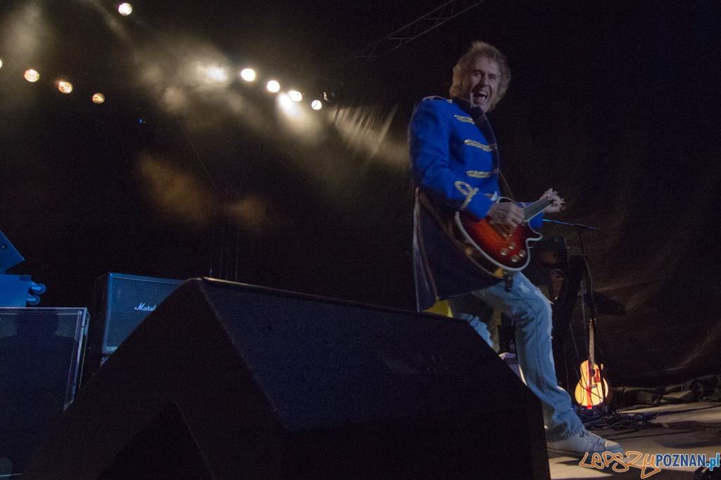We Love Rock - Poznań, Arena 1.03.2011 r. - The Sweet  Foto: lepszyPOZNAN.pl / Piotr Rychter