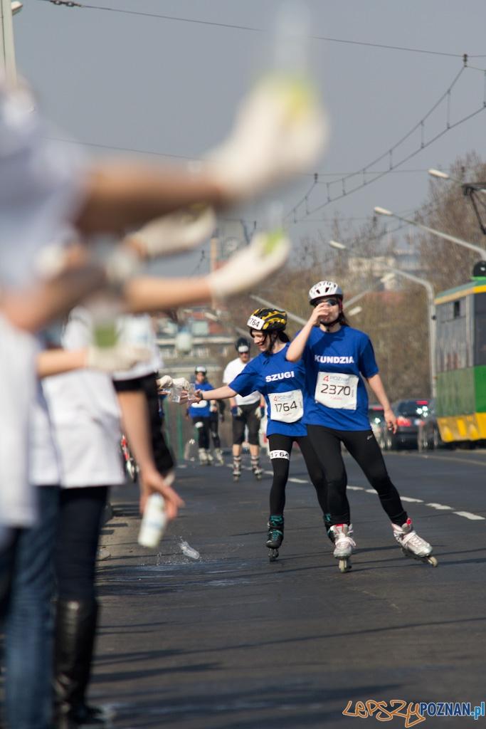 4 Poznań Półmaraton - 3.04.2011  Foto: lepszyPOZNAN.pl / Piotr Rychter