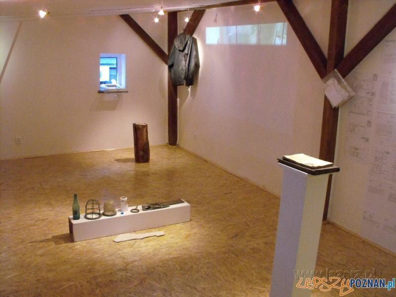 Galeria Raczej  Foto: Janusz Ludwiczak