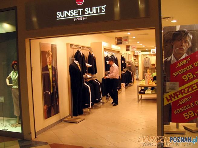 Salon Sunset Suits  Foto: galerki.pl