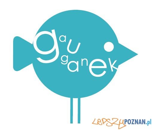 gauganek logo  Foto: