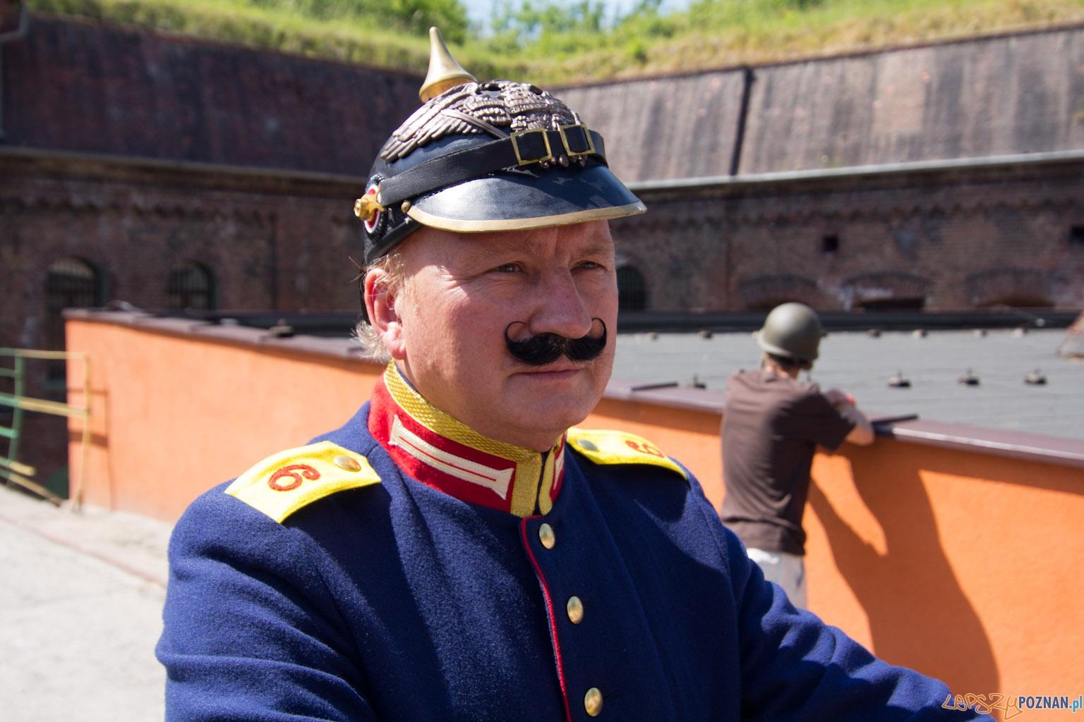 Forteczny weekend  Foto: lepszyPOZNAN.pl / Piotr Rychter