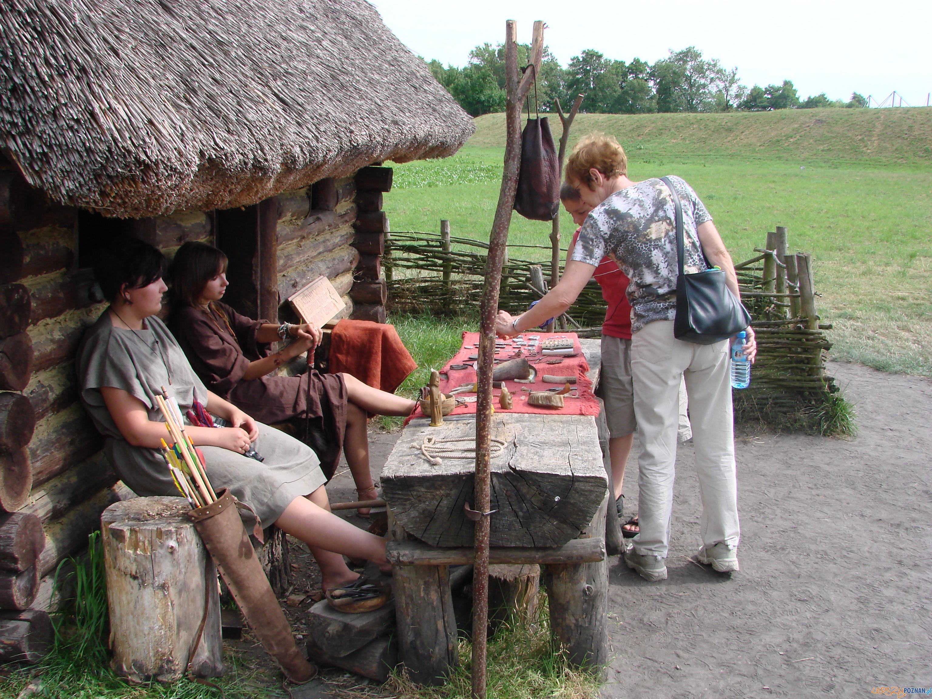 Żywy Skansen  Foto: lepszyPOZNAN.pl / ag