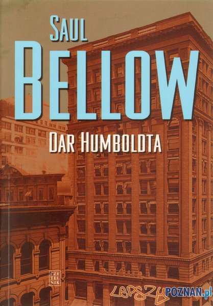 "Saul Below ""Dar Humboldta""  Foto:"