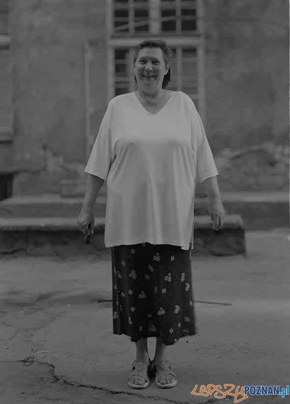 Ostatni… mieszkańcy Starego Rynku w Poznaniu  Foto: Kolektyw Fotograficzny Świetlica