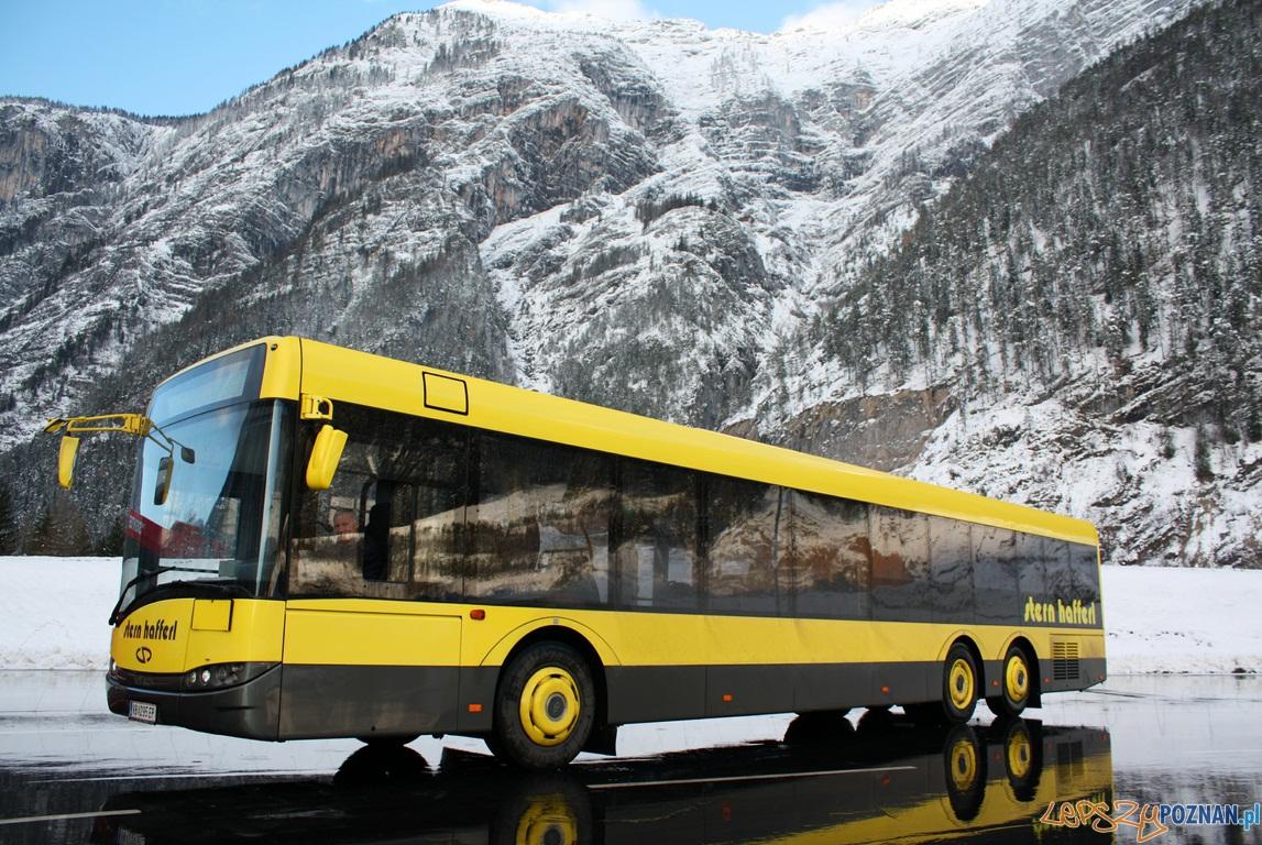 solaris urbino  Foto: Solaris Bus & Coach