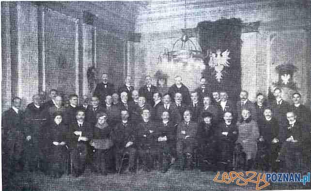 Naczelna Rada Ludowa w Poznaniu
