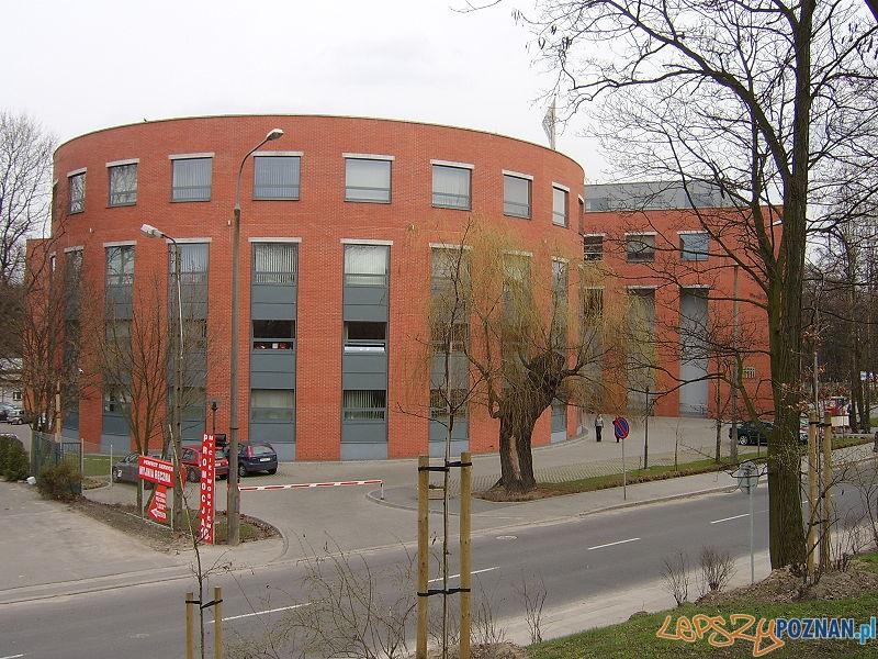 WSNHiD w Poznaniu  Foto: