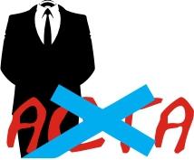 nie dla ACTA  Foto: lepszyPOZNAN.pl