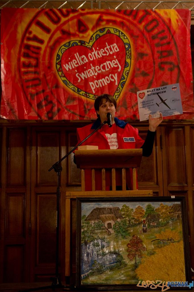 WOSP XX Final Poznan  Foto: (c) Anna Bernard