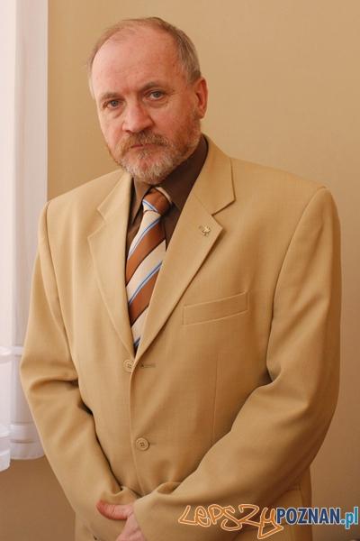 Jacek Guliński  Foto: Życie Uniwersyteckie UAM