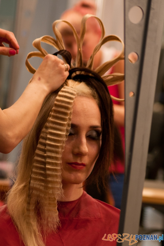 Look And Beauty Vision 2012  Foto: LepszyPOZNAN.pl / Paweł Rychter