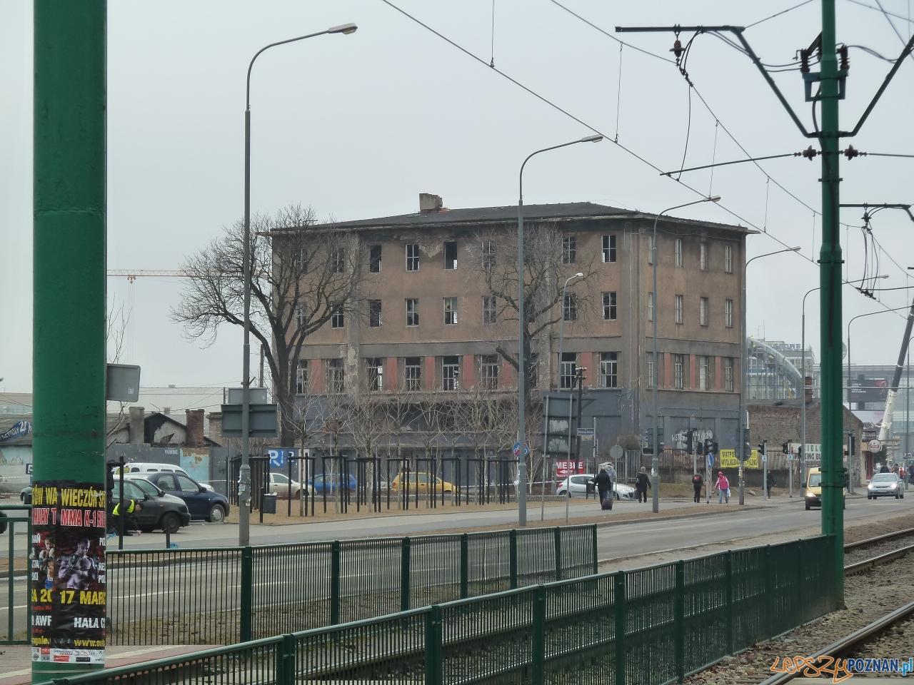 Zmiany na Wolnych Torach  Foto: Maciej Koterba