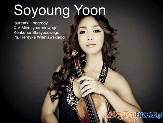 Soyoung Yoon  Foto: Soyoung Yoon