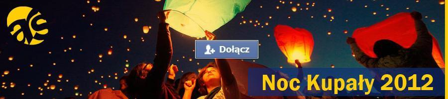 Noc Kupały w Poznaniu  Foto: Fundacja ARS