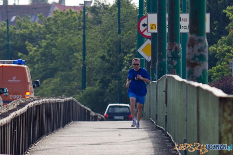 Poznań Trafic Race II  Foto: lepszyPOZNAN.pl / Piotr Rychter