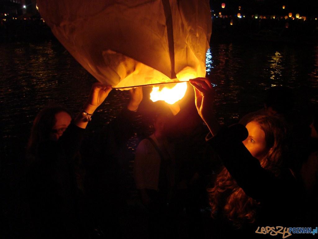 Noc Kupały 2012  Foto: lepszyPOZNAN.pl / ag