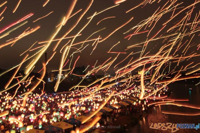 Noc Kupały 2012  Foto: Tomasz Nowak