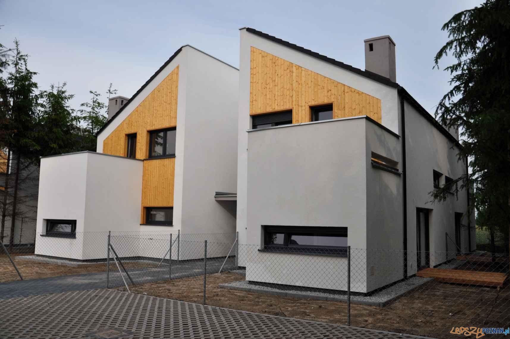 Pierwsze mieszkania na os. Świerkowa Polana już oddane  Foto: Pierwsze mieszkania na os. Świerkowa Polana już oddane