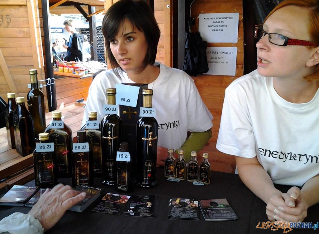 VI Ogólnopolski Festiwal Dobrego Smaku  Foto: lepszyPOZNAN.pl / tab