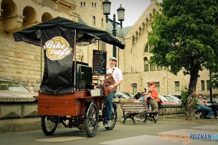 Bike Cafe  Foto: facebook