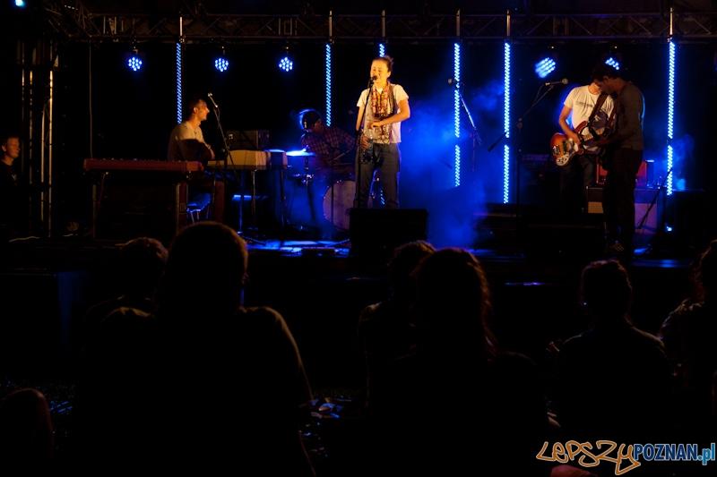 Natu Kozmic Blues  Foto: Ewelina Gutowska
