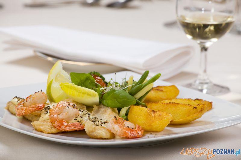 Niedzielny obiad za pół ceny  Foto: Hotel Rzymski