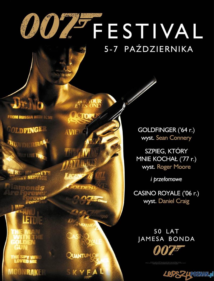 007 Festival - Cinema City  Foto: 007 Festival - Cinema City