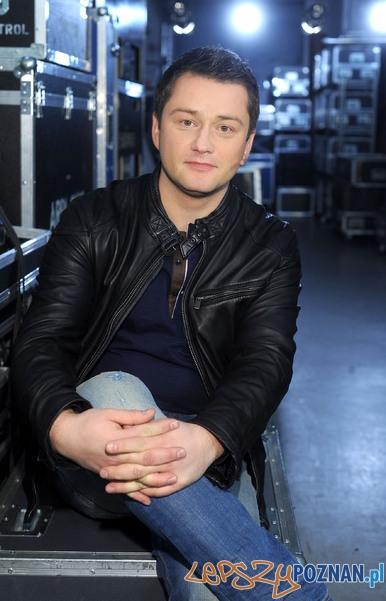 Jarosław Kuzniar  Foto: TVN