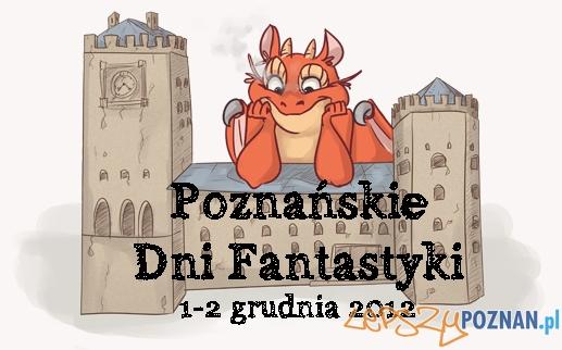 Poznańskie Dni Fantastyki  Foto: