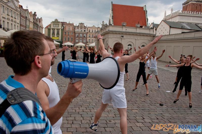 AWF na Starym Rynku  Foto: