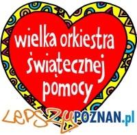 WOŚP / lepszyPOZNAN  Foto: WOŚP / lepszyPOZNAN