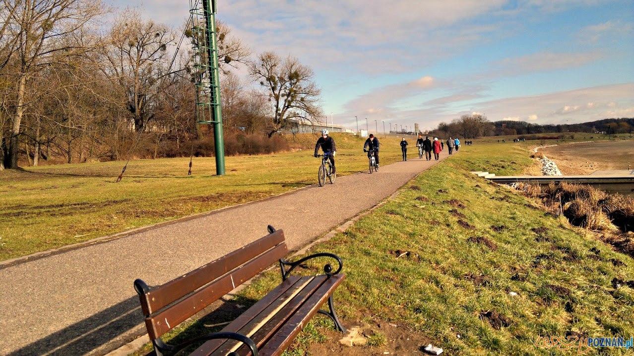 Niedzielny spacer po Poznaniu  Foto: lepszyPOZNAN.pl / td
