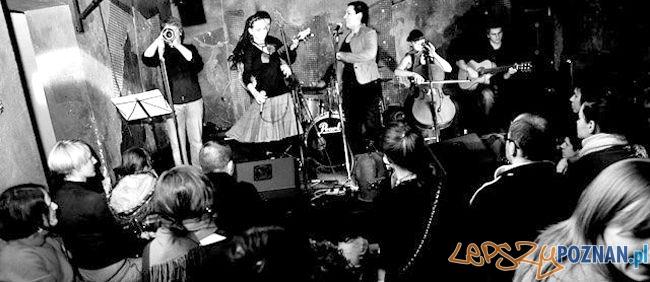 Kapela z Orliczka  Foto: materiały zespołu