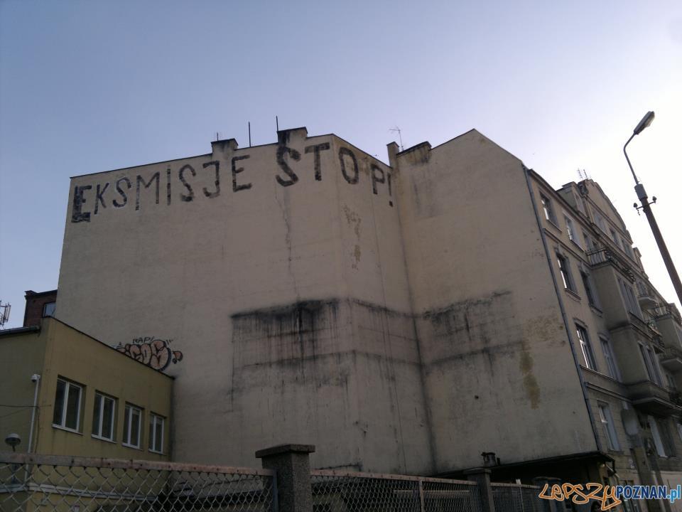 eksmisje stop  Foto: